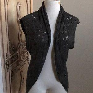 Brand New Arden B long vests